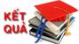 Thông báo kết quả  thi tuyển sinh sau đại học đợt thi tháng 8/2016 và nhận đơn đề nghị phúc khảo
